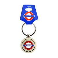 AA04 - London Key ring
