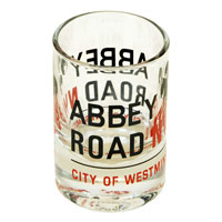 ABBEY4 - Abbey Rd Shot Glass