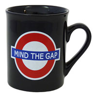 BLTM5 - Mind The Gap black