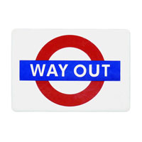 LM17 - Way Out logo
