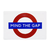 LM42 - Mind The Gap