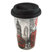 LP19182 - Historical London Travel Mug