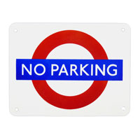 LP19 - No Parking