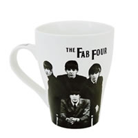 LP32086 -  Beatles Mug