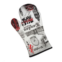 LP98774 - Historic London Oven Mittens