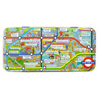 LT05 - UGround Map Pencil Box