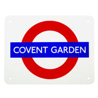 MP05 - Covent Garden
