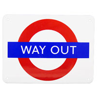 MP36 - Way Out