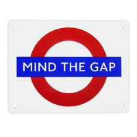 MP42 - Mind The Gap