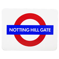 MP50 - Notting Hill Gate