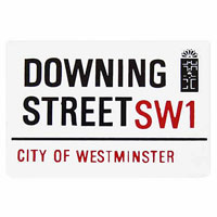 MS34 - Downing Street