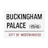 MS44 - Buckingham Palace