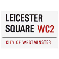 MS46 - Leicester Square