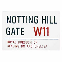 MS51 - Notting Hill Gate