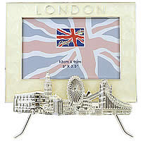 P35-1 - London Sights Picture Frame