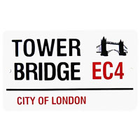 SL04 - Tower Bridge