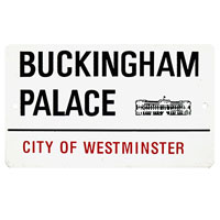 SL05 - Buckingham Palace