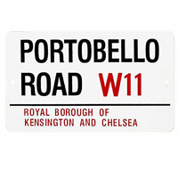 SL08 - Portabello Road