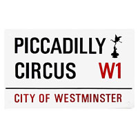 SL12 - Piccadilly Circus