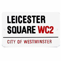 SM15 - Leicester Square