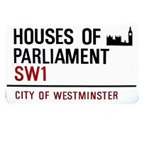 SN10 - Houses Of Parliament