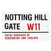 SN59 - Notting Hill Gate