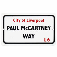 SN62 - Paul McCartney