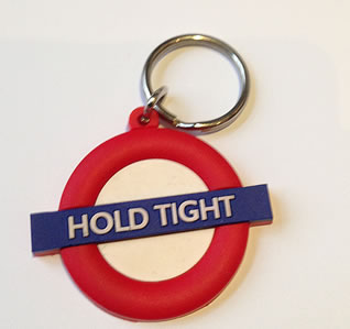 HT01 - Hold Tight Logo